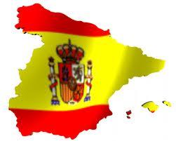 siffrorna på spanska